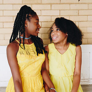 smiling-black-children
